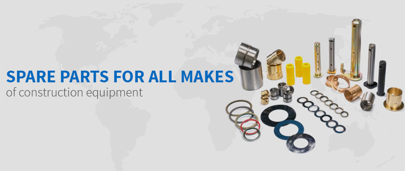 UK Construction Parts Ltd   Parts for the Construction Industry