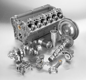 Diesel Engine Spares | UK Construction Parts