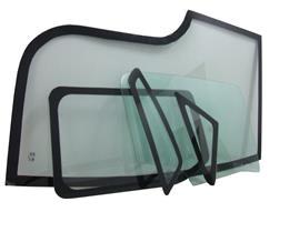 Cab Glass | UK Construction Parts
